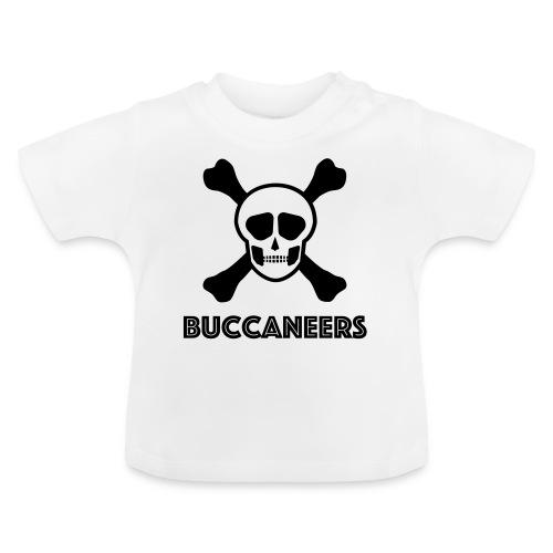 Buccs1 - Baby T-Shirt
