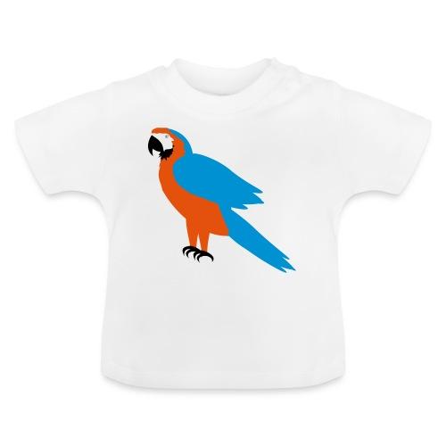 Parrot - Maglietta per neonato