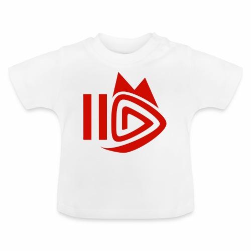 HitFuchs.FM logo - Baby T-Shirt