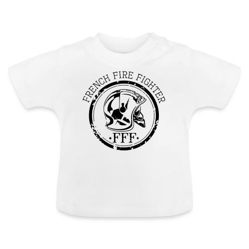 fff - T-shirt Bébé