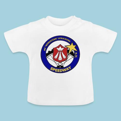 MCN Logo - Baby T-Shirt