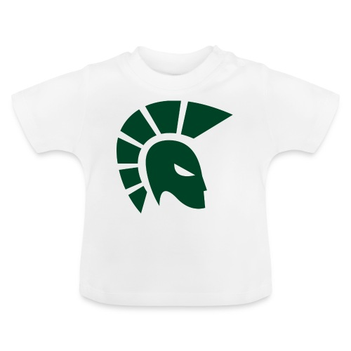 British Racing Green Centurion - Baby T-Shirt