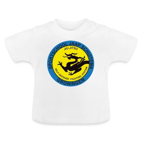 Sportschool Jaap Schuitema - Baby T-shirt