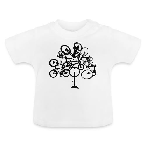 Treecycle - Baby T-Shirt