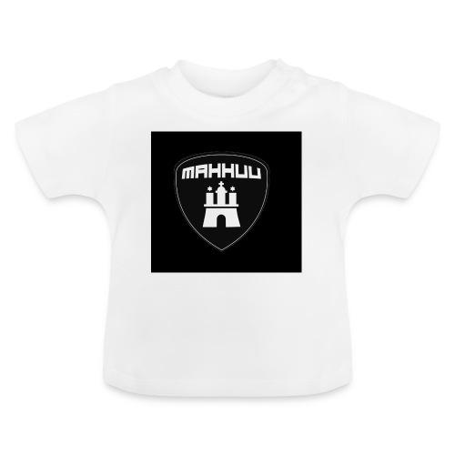 Neue Bitmap jpg - Baby T-Shirt