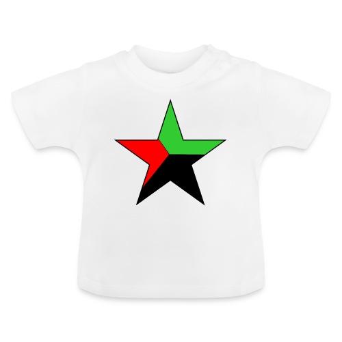 etoile martinique - T-shirt Bébé