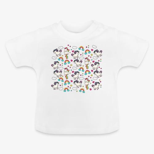 unicorns - Baby T-Shirt