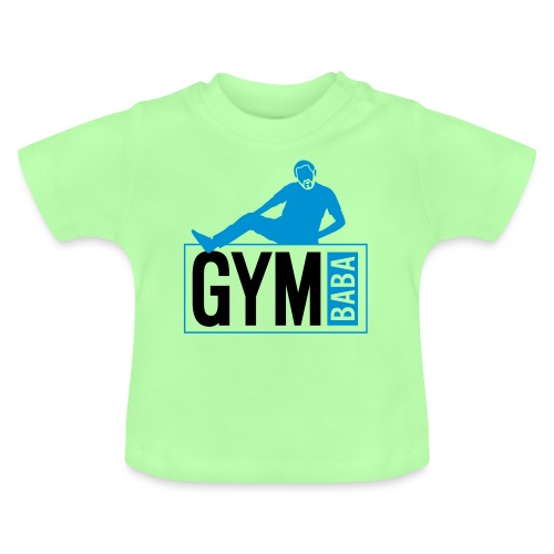 Gym baba 2 2c - T-shirt Bébé