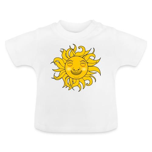 Sol - Camiseta bebé