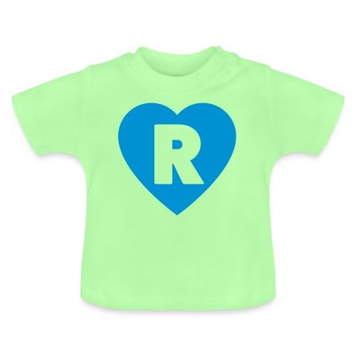 cuoRe - Maglietta per neonato