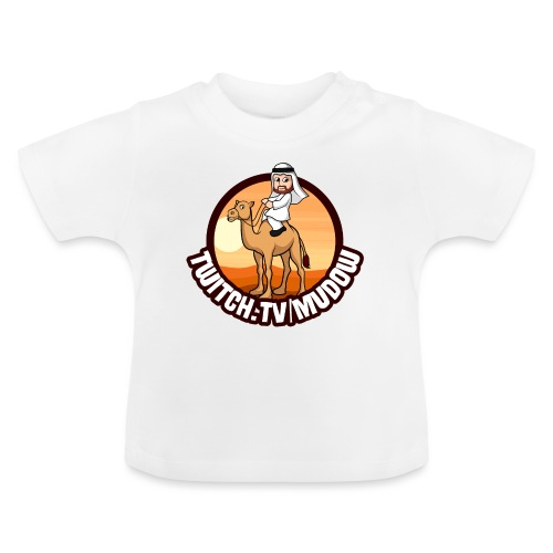 mudowdesign - Baby T-shirt
