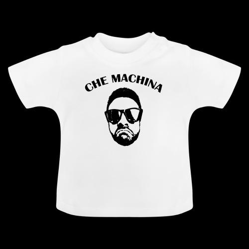 CHE MACHINA - Maglietta per neonato