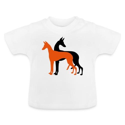 Podencos - T-shirt Bébé