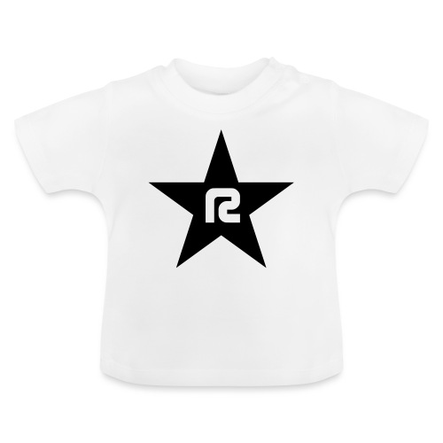 R STAR - Baby T-Shirt