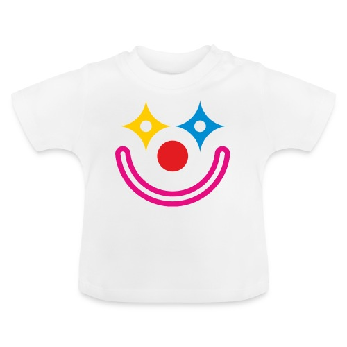 Clown - T-shirt Bébé