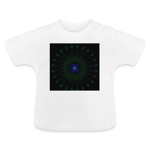 cool bild - Baby-T-shirt