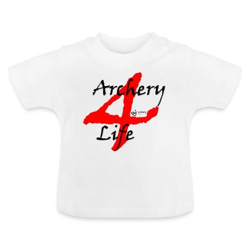 Archery4Life - Baby T-Shirt