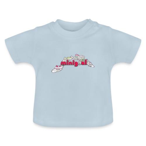 Maglietta ragazzi (Liguria) - Maglietta per neonato