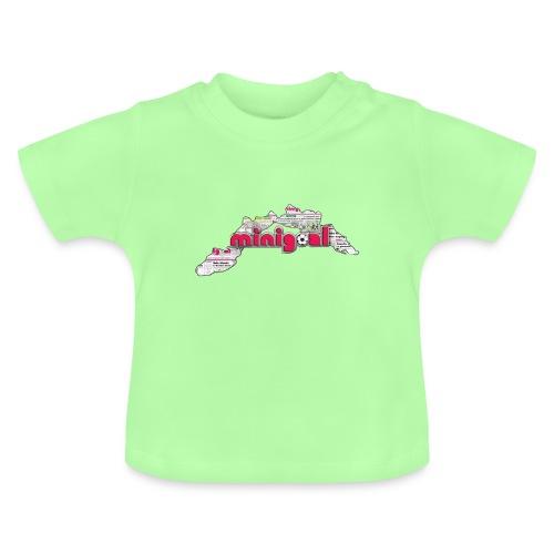 Maglietta Uomo Liguria - Maglietta per neonato