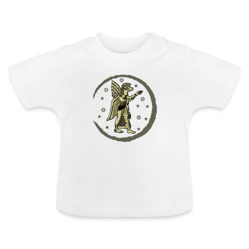 annunaki2 - T-shirt Bébé