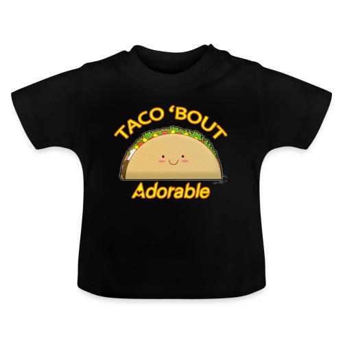 taco - Maglietta per neonato
