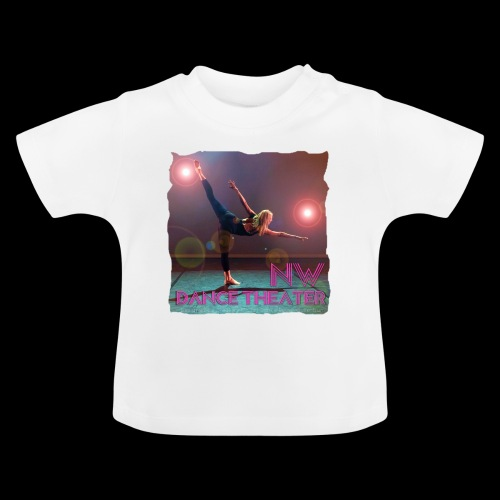 NW Dance Theater Original [DANCE POWER COLLECTION] - Baby T-Shirt