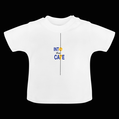 Into the cave PFAD - Baby T-Shirt