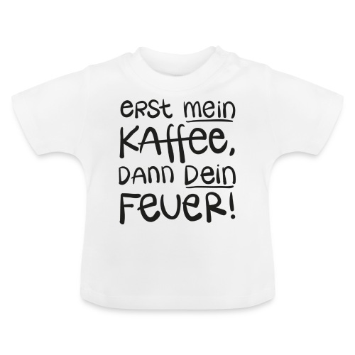 Tassentext - Baby T-Shirt