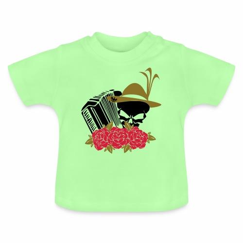 Rock Harmonika - Baby T-Shirt