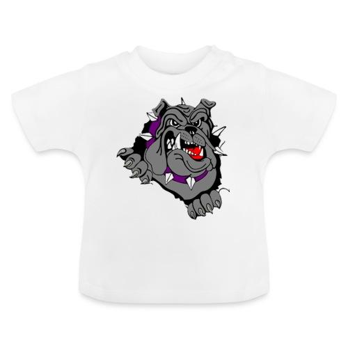 bulldog - Baby T-shirt