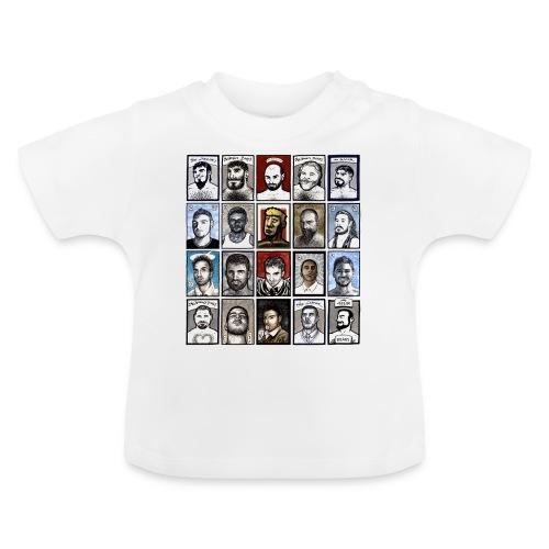 ACEO - Maglietta per neonato