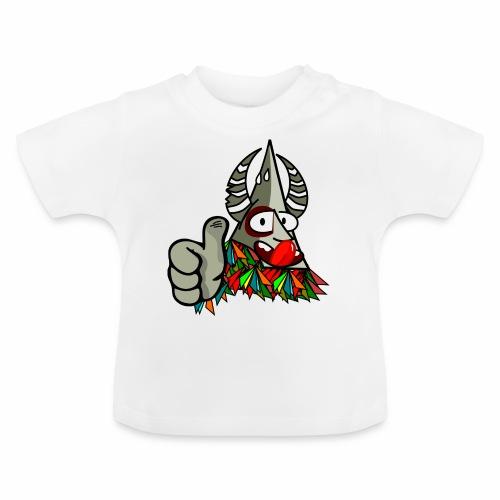 Jarramplas - Camiseta bebé