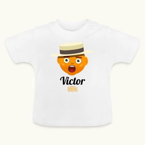 Victor (Le monde des Pawns) - T-shirt Bébé