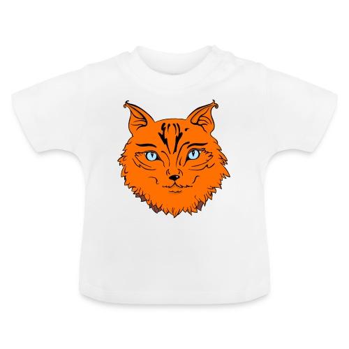 Dilo le renard - T-shirt Bébé