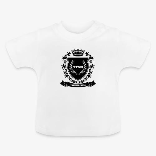 Trzymaj Fason - Koszulka niemowlęca