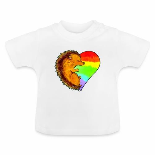 RICCIO - Maglietta per neonato