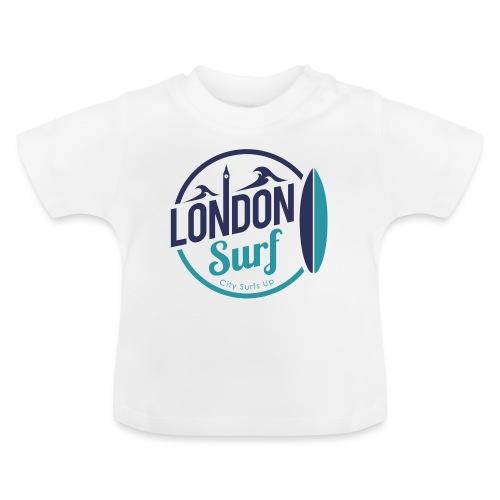 London Surf Classic Logo - Baby T-Shirt