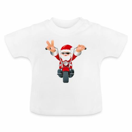 Father X-Mas - Baby T-Shirt