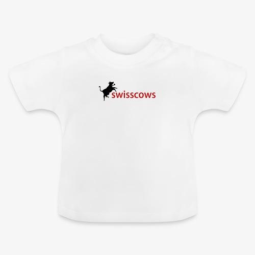 Männer T-Shirt - Baby T-Shirt