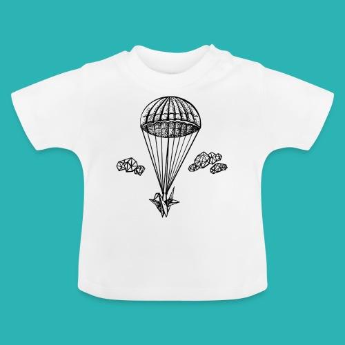 Veleggiare_o_precipitare-png - Maglietta per neonato