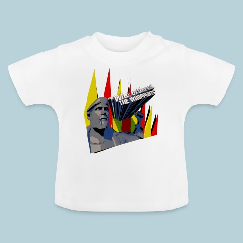 RATWORKS Whopper - Baby T-Shirt