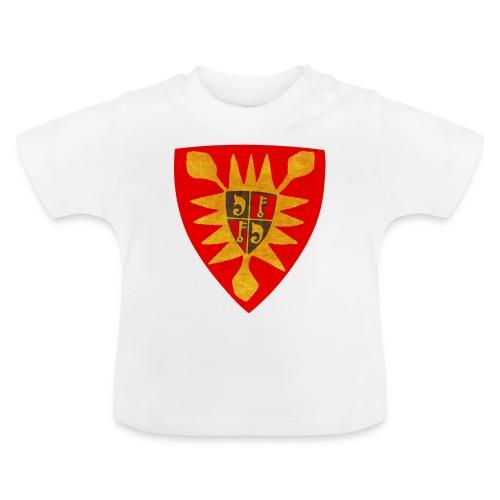 Exten Wappen Tasse - Baby T-Shirt
