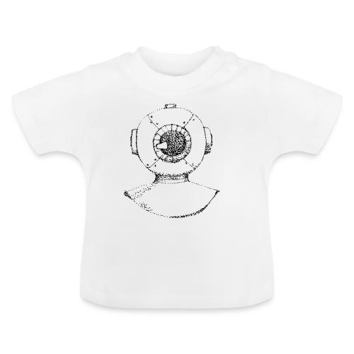 nautic eye - Baby T-shirt