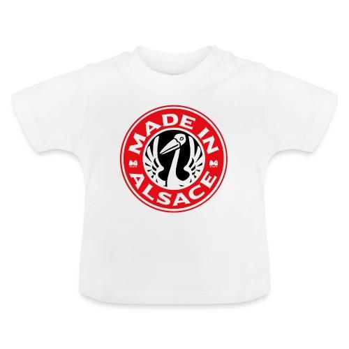 StorkyBuck - T-shirt Bébé