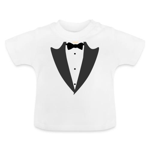 Smoking Tshirt - Baby-T-shirt