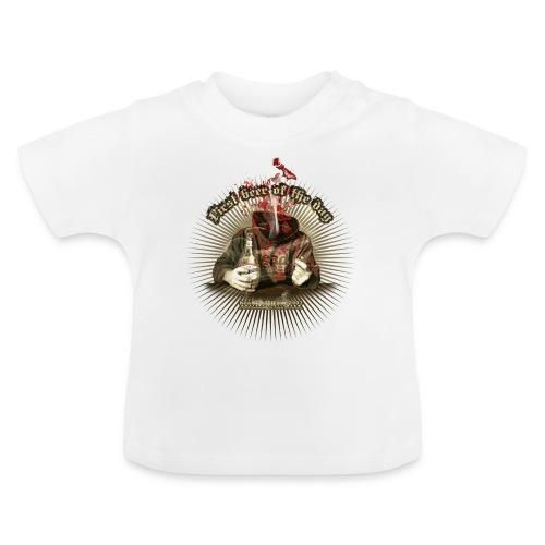 headCRASH beer 3 - Baby T-Shirt