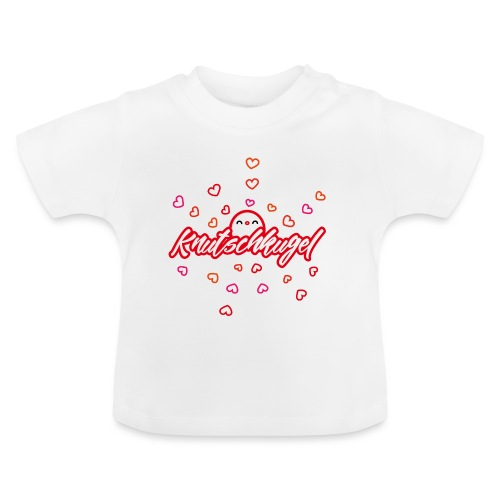 knutschkugel - Baby T-Shirt