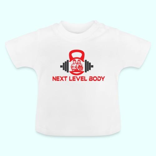 NEXT LEVEL BODY - Vauvan t-paita