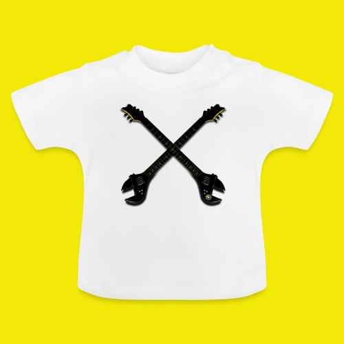 X - LIMITED EDITION - T-shirt Bébé