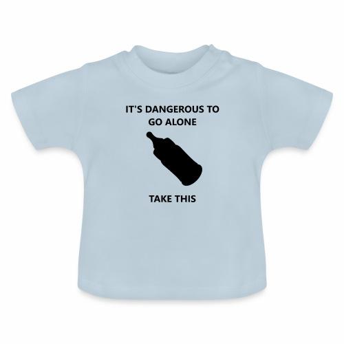 TTBabyBottle - Baby T-Shirt